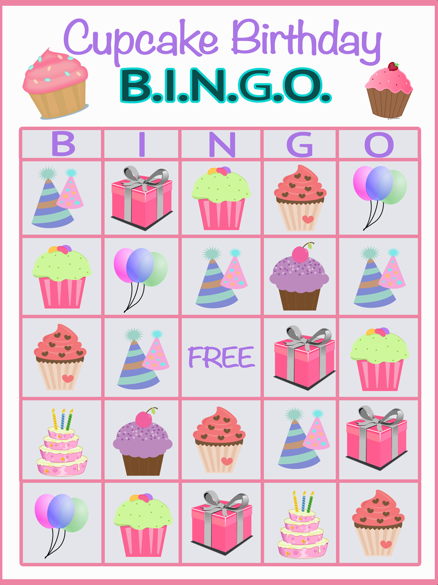 picture relating to Bingo Chips Printable identified as Social gathering bingo playing cards - Renteria baseball