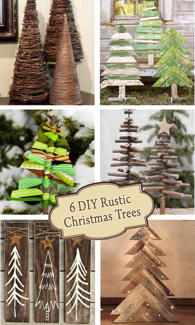 DIY Rustic Christmas Trees.jpg
