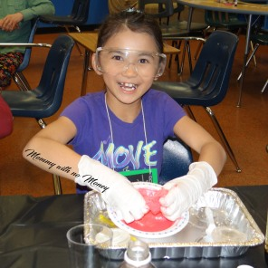 Slime Making