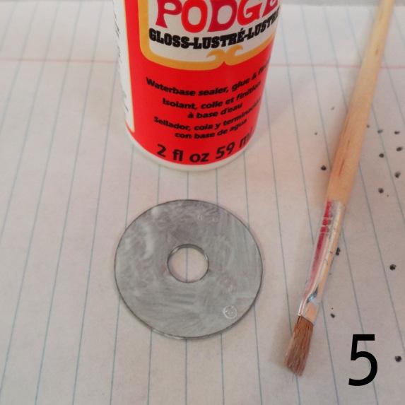 Glue Paper-Step5