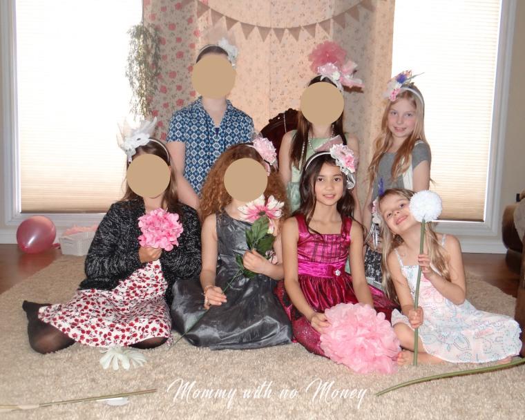 Tea Party Photoshoot Birthdayn2