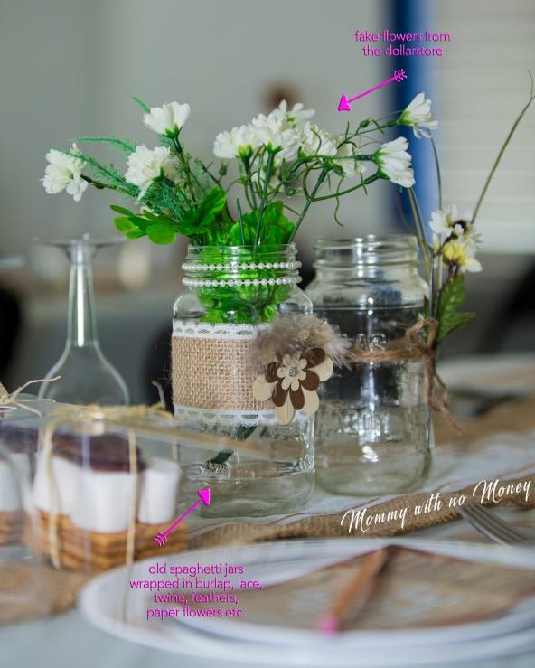 Budget Wedding Decorations2