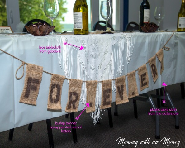 Budget Wedding Decorations3