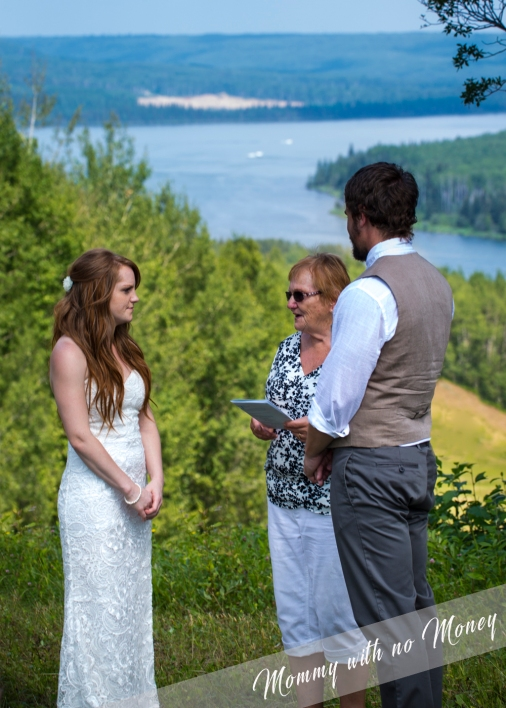 Perlinski Wedding on top of the ski hill.jpg